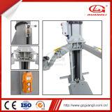Lift de Van uitstekende kwaliteit van de Auto Ce&ISO van het Merk van Guangli (post Twee) met de Elektrische Prijs van de Apparatuur van de Lift van de Auto van de Garage van de Versie