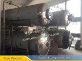 Autoclave Dn1200X3000 de jet d'eau