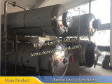 Автоклав Dn1200X3000 брызга воды