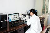 Microscópio metalográfico de Jinyibo