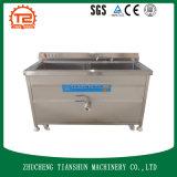 Frucht Ozoen Waschmaschine/Gemüsereinigungs-Maschine