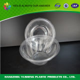 Пластичный прозрачный шар