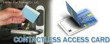 tarjeta elegante ISO14443A del PVC de 13.56MHz NXP MIFARE DESFire EV2-2k RFID