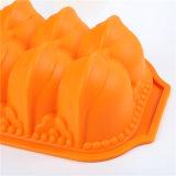 Прессформа хлеба здравицы силикона качества еды фабрики Bakeware силикона FDA/LFGB