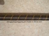 Jyg 70#の高炭素の鋼鉄適用範囲が広い内部シャフト3.8mm