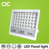 150W iluminación de inundación ligera al aire libre de la lámpara del proyecto del poder más elevado LED