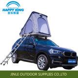 高品質のABS堅いシェル車の屋根の上のテント