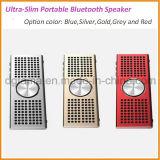 Drahtlose Lautsprecher Ultra-Dünner beweglicher im Freien dreifacher Smartphone PC