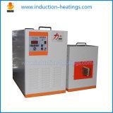 Máquina de aquecimento de alta freqüência da indução de Gp-36kw para a soldadura