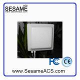 Lecteur de RFID de fréquence ultra-haute de long terme de mètres de la surface adjacente 4-6 d'IP TCP (SLR12T)