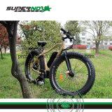 [ألومينوم لّوي] جبل درّاجة كهربائيّة