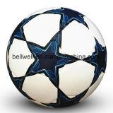 Balón de fútbol barato impreso aduana promocional popular de TPU