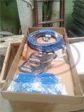 Wld1090 de de Geautomatiseerde Wasmachine van de Auto/Wasmachine van de Auto/de Auto Schoonmakende apparatuur Chasis van de Stoom