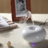 Elektrischer kalter Nebel-hölzerner Korn-Aroma-Diffuser (Zerstäuber)