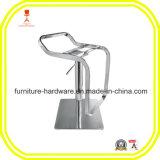 家具のハードウェアはバースツールの椅子の旋回装置ベース正方形を分ける