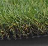 Tappeto erboso sintetico di disegno di alto livello per il campo di football americano