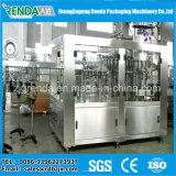 Automatische flüssige Plomben-und Dichtungs-Maschine für Getränk