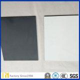 Rétroviseurs en aluminium sûr / Miroir de sécurité / Miroir coffre avec film lisse en PVC
