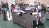Surtidor de oro de la impresora de la pantalla plana