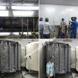 Máquina de metalización de vacío en la línea de pintura por pulverización UV