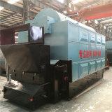 Dzl15-1.25MPa scelgono la caldaia a vapore infornata biomassa del timpano