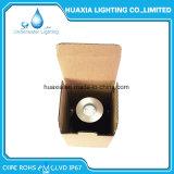 100-240 VAC 알루미늄 램프 바디 지하 빛에 있는 1개 와트 Luminaire