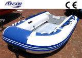Opblaasbare Boot met Aluminium vloer (FWS-D290)