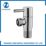 Dr5008 Italien Messingwinkel-Hahn-Ventil für Badezimmer