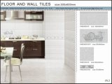 300X600mm Kitchen Floor and Wall Ceramic Tile (VWD36C615)