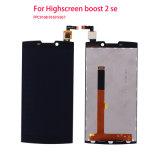 Мобильный телефон LCD для индикации LCD подталкивания 2 Highscreen