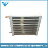 Испаритель испарительного охлаждения и конденсируя блок