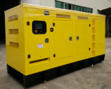 Ricardo Engine Powered Diesel Gensets
