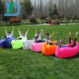 Sofa gonflable d'air de meilleur lieu de visites en gros de qualité de la Chine