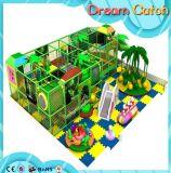 Kindergarten-kleine Baby-Spiel-Gymnastik-Innenspielplatz-Teildienste für Haus