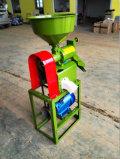Fresadora del mini arroz para el modelo de proceso del grano 6nj-40