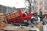 Trenchless horizontale gerichtete Ölplattform-zuverlässige amerikanische hydraulische