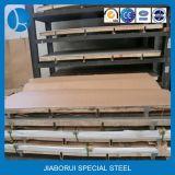 Espesor de la placa 3m m del acero inoxidable 304 de ASTM A240