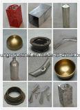 Алюминиевое изготовление штрангя-прессовани/алюминиевые штрангя-прессовани