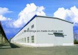 Almacén económico barato de la estructura de acero para la venta