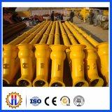 U-Typ Schrauben-Förderanlage für Betonmischer (Durchmesser 273mm)