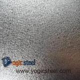 Plaque d'acier inoxydable d'Anti-Doigt avec l'action énorme