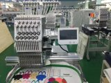 machines principales simples à grande vitesse de la broderie 3D