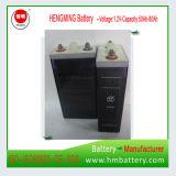 Bateria Ni-CD recarregável Ni-CD Gn60 da bateria alcalina