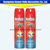 Aerosol-Insektenvertilgungsmittel-Spray der Schädlingsbekämpfung-400ml Alcohol-Based