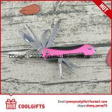 주문 로고 최신 판매 다기능 칼 주머니 칼 접히는 칼