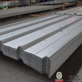 Лист Corrugated толя стальной - Yx25-205-820