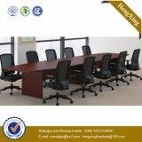Form-Büro-Schreibtisch-elegante hölzerne Büro-Möbel (HX-FCD070)