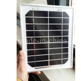 Самая лучшая панель солнечных батарей качества 5V 500mA миниая 3W 2W Mono микро- для сбывания