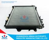 voor Radiator van de Tank van het Water van Toyota Hilux Vigo'04 de Automobiele
