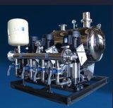 주거 물 공급 시스템